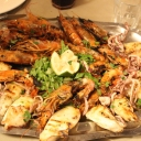 Sicily Tour 2015 - Seafoood Restaurants