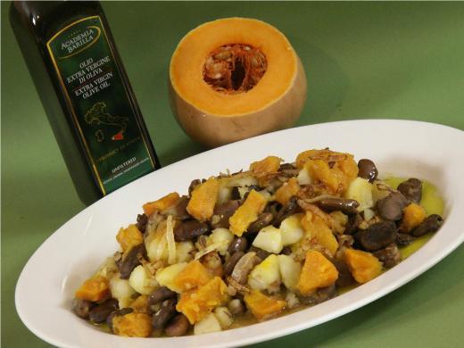 Vegetarian entree recipes for Italian entree recipes