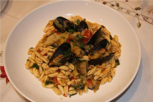 Chicken And Cavatelli Soup Recipes — Dishmaps