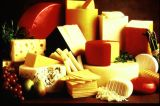 Cheese lovers