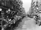 Historic Italian Street Scenes early 1900's