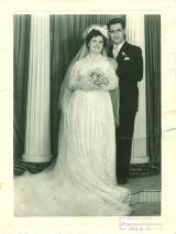 Nonna's Wedding Day