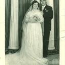 Nonna Romana and Nonno Antonio - Married on January 30, 1954