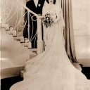My Nonna and Nonno's  Wedding Day, September 12, 1942
