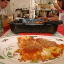 Favorite Italian Foods
