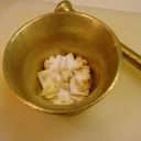 Pasta con aglio