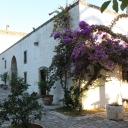 Puglia Tour 2015 - Masseria Marzalossa, our home in Puglia