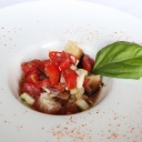 Puglia Tour 2015 - Lunch at Antichi Sapori by Chef Pietro Zito