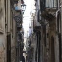 Sicily Tour 2015 - A Day in Siracusa and Noto