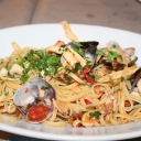 Sicily Tour 2015 - Seafoood Restaurants