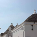 Puglia Tour 2016 - Visit to Alberobello