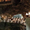 Puglia Tour 2016 - Gala Dinner at Grotta Palazzese