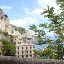 A Visit to  Amalfi and Positano