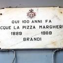 Pizza and Sfogliatella in Naples