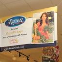 Rienzi Foods Demo at ShopRite in Niskayuna, NY