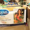 Rienzi Foods Demo at ShopRite in Slingerlands, NY