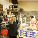 Rienzi Foods Demo in Scarsdale NY 10-26-13