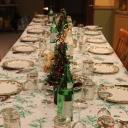 Christmas Eve at Antonietta's Home