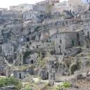 Puglia 2014 - Visit at I Sassi di Matera