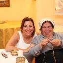 Puglia 2014 - Dinner Show at Tenuta Monacelle