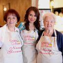 Nonna's Restaurant Cooking Demo