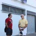 Sorrento Tour 2015  - Visit at Gragnano Pasta Factory
