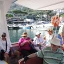 Sorrento Tour 2015 - Visit to Capri