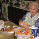 Cooking with Nonna Mama Maria