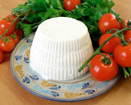 Ricotta Recipes