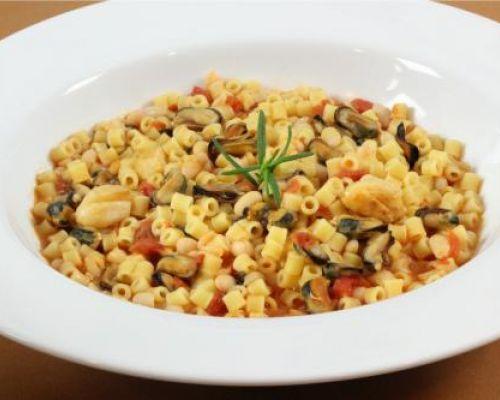 Pasta e Fagioli Recipes - Cooking with Nonna