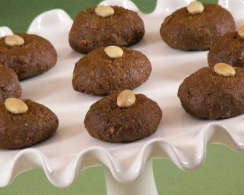 Sassanelli Christmas Cookies
