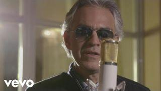 Andrea Bocelli - Con Te Partirò (2016 Orchestra and Choir Version)